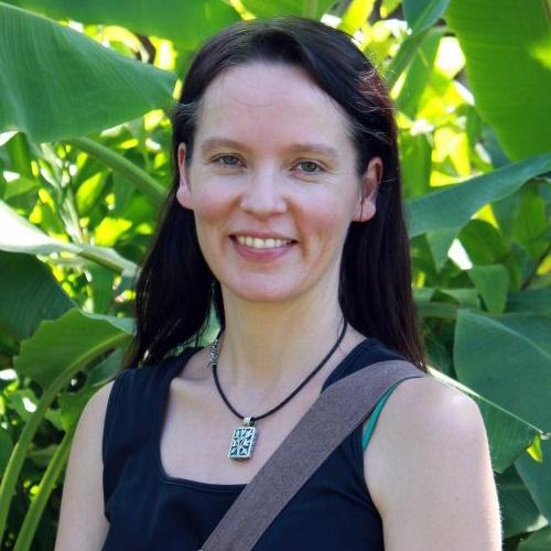 Holly Dunbar
