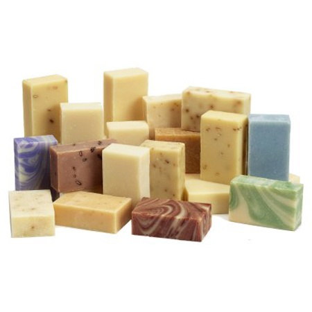 Vermont Handcrafted Soaps